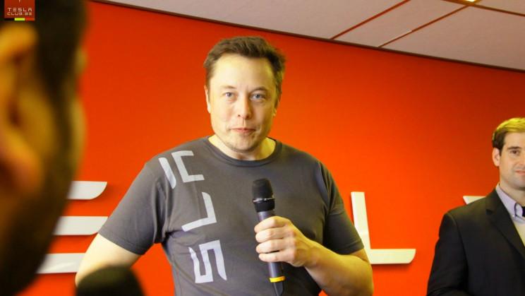 Tesla Will Likely Accept Bitcoin Again, Says Elon Musk
