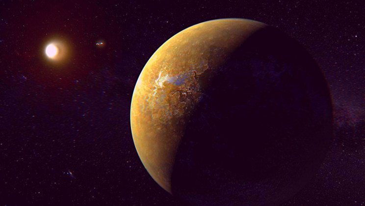 Harvard Astronomers Say Alien Civilizations Won't Reply for 3,000 Years