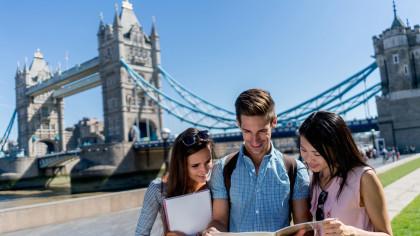 The Best Engineering Schools in the UK