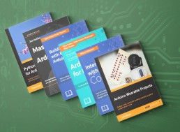 Embrace Your Inner Engineer with This Arduino Ebook Bundle