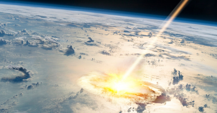 A Mysterious Asteroid from over 100 Years Ago Has Inspired New Impact Predictions