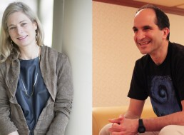 Physicists Lisa Randall and Juan Maldacena Are Demystifying the Universe