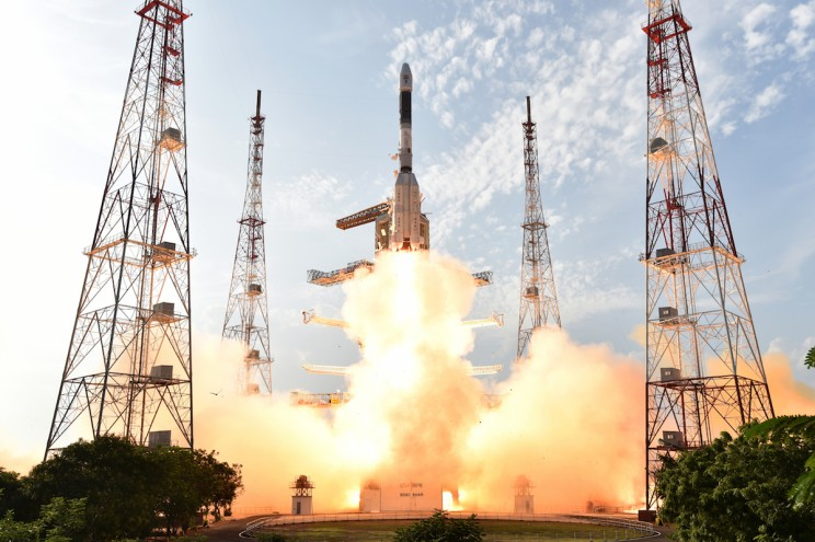 Indian Space Organization to Launch 'Small' Space Station