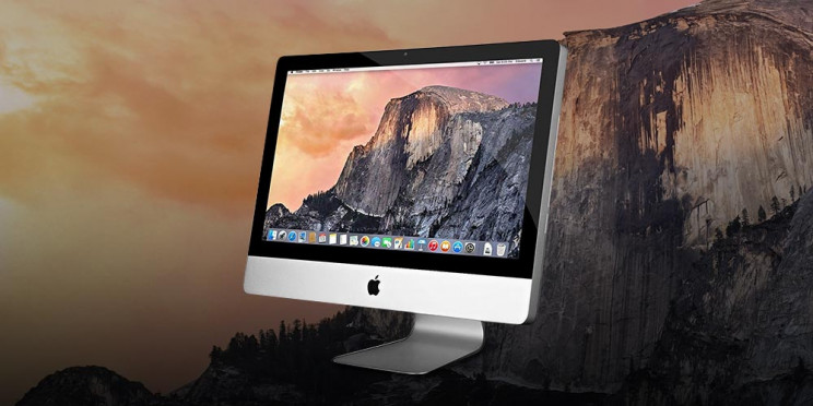 This Certified-Refurbished iMac Is over 70% off Today Only