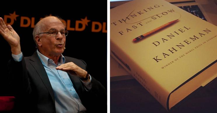 7+ Interesting Things about Daniel Kahneman, Nobel Laureate in Economics