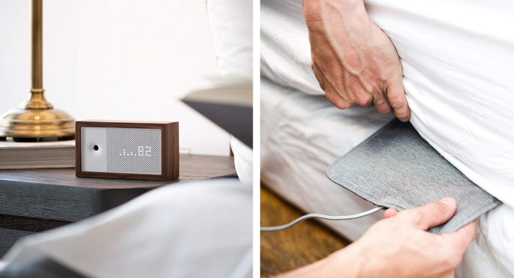 8 Smart Devices to Drift You off to Sleep