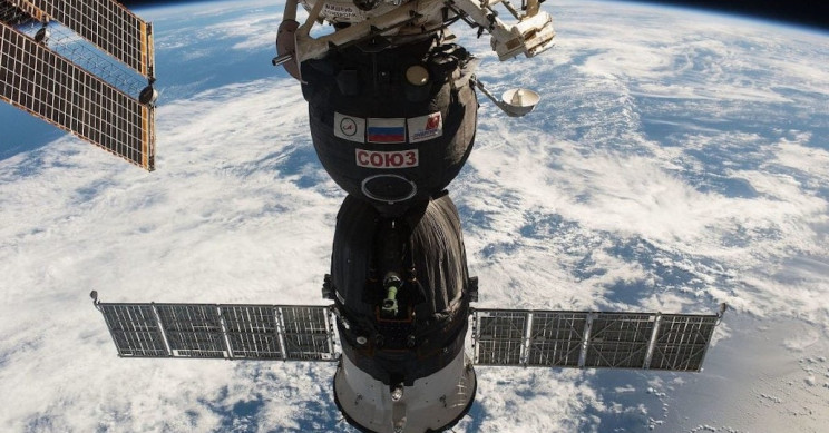 Russian Oxygen Generation System Fails on Space Station - Crew Talks With Earth