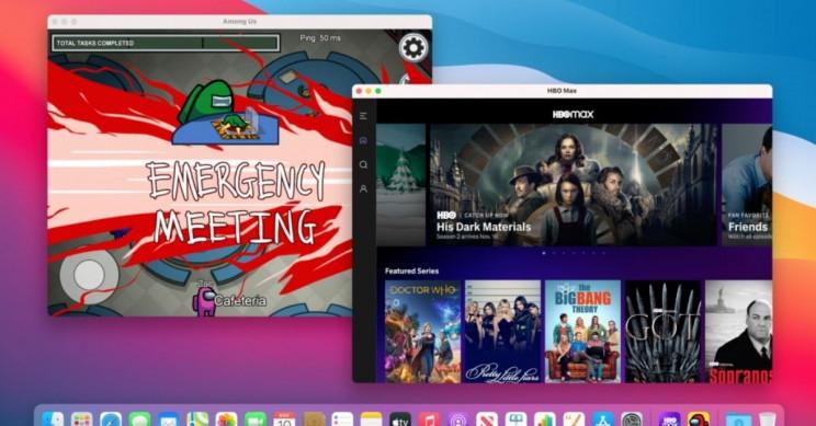 Apple M1 Apps