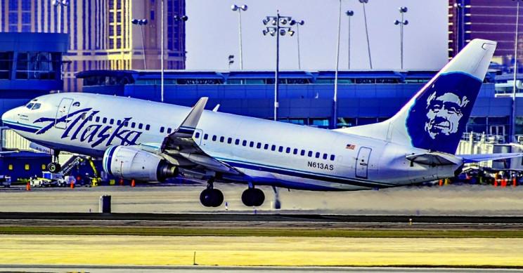 Civil Jet Strikes Bear During Alaska Runway Touch-Down, Passengers Unhurt