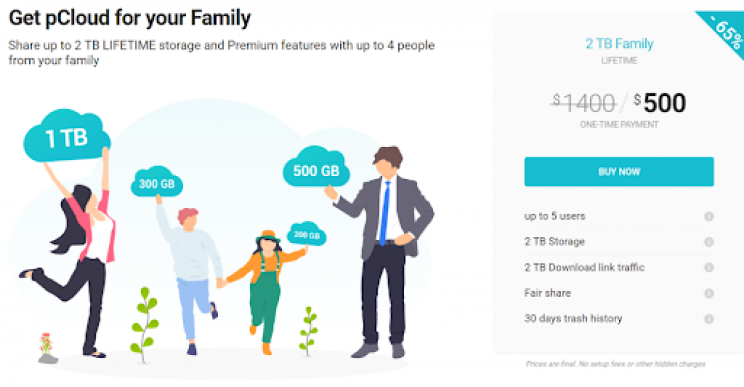 3 Best Dropbox Alternatives for Families and Students