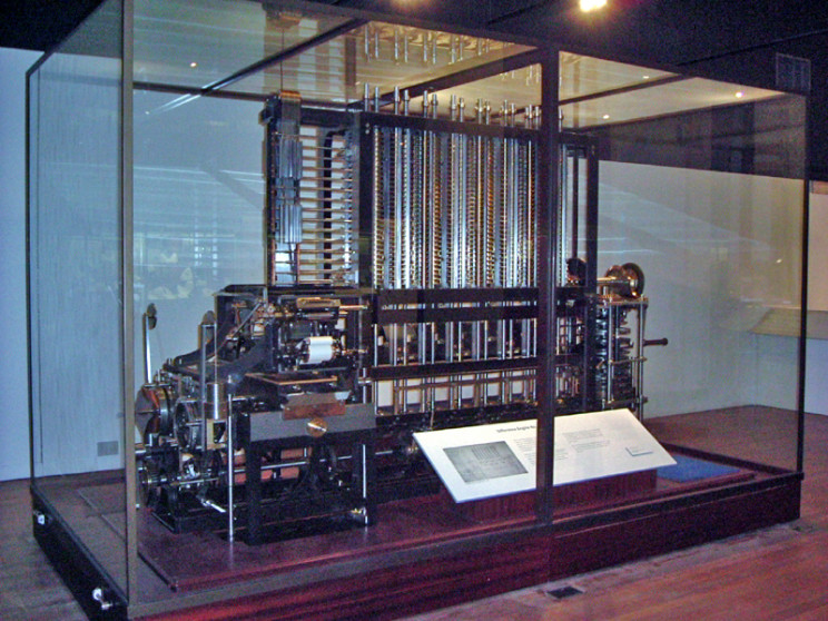 Charles Babbage's Inventions Revolutionized Computing and the World