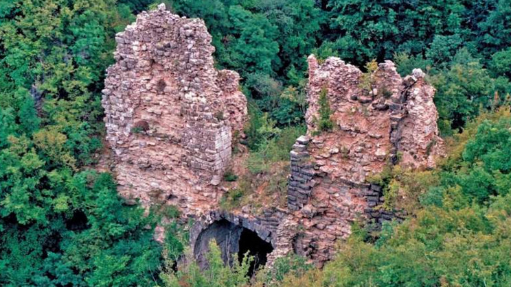 Carbonate Deposits Shed Light on Byzantine Water Management