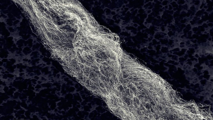 MIT Engineers Generate Electricity Using Tiny Carbon Particles