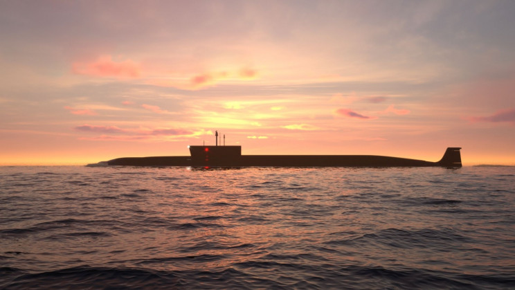Chinese State-Backed Hacker Allegedly Targeted Russian Nuclear Submarine Designer