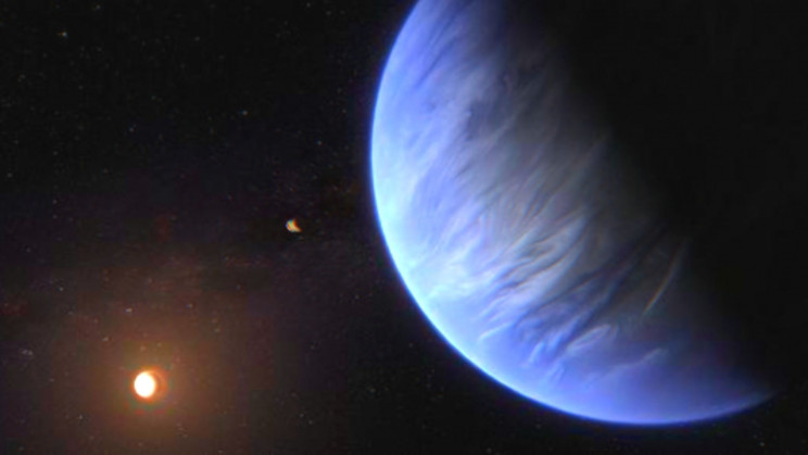 Scientists Say We'll Find Alien Life in Five to Ten Years