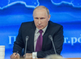 Putin May Accept Cryptocurrencies as Payment In Future Transactions