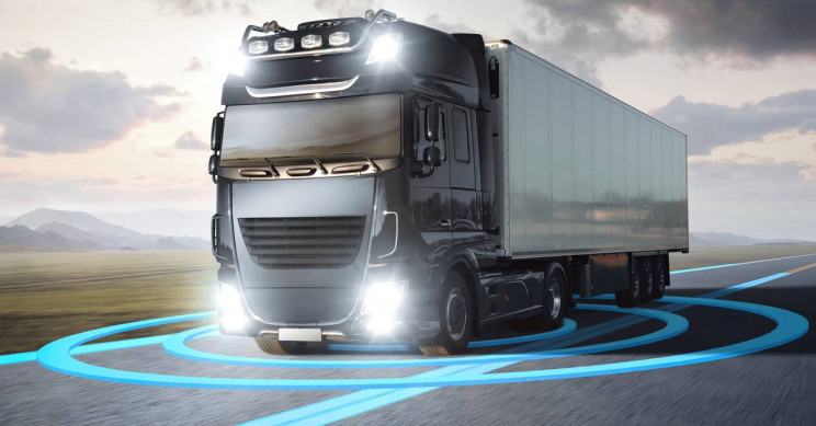 Automated Trucks Are Coming Much Sooner Than You Think
