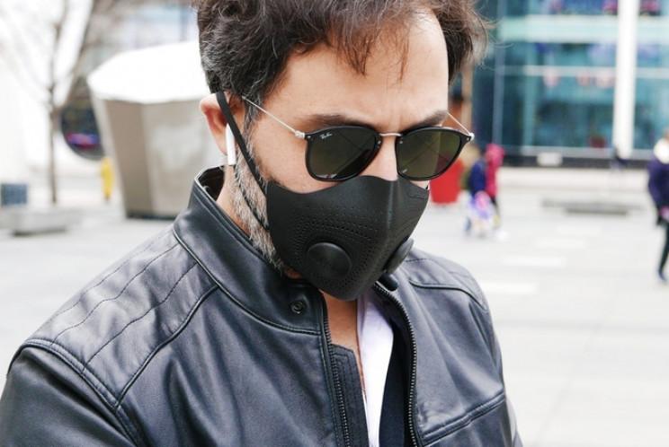 face masks toronto