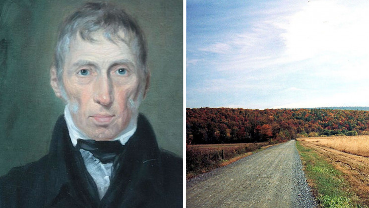 John Loudon McAdam: The Father of the Modern Road