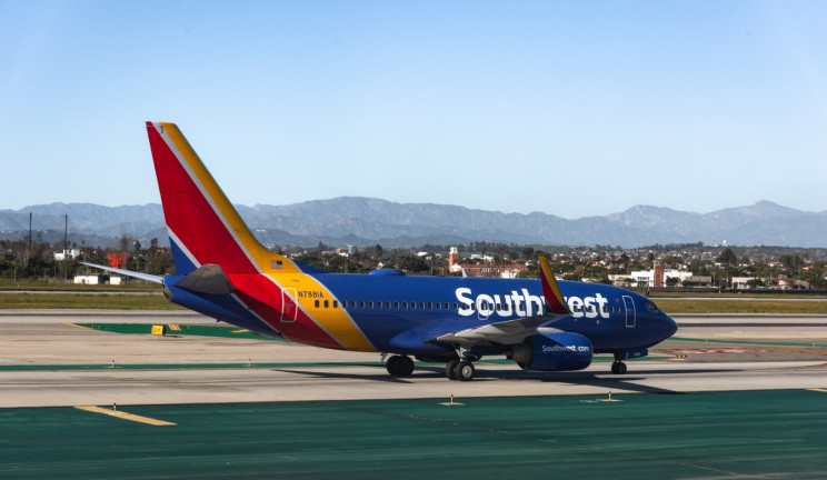 Southwest Airline Pilots Sue Boeing for $100 Million Over Grounding of 737 MAX