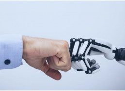 Human + Machine Collaboration: Work in the Age of Artificial Intelligence