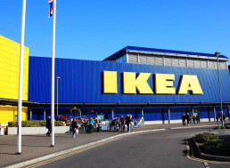 Ikea's Retail Arm Invests $2.8 Billion in Renewable Energy Infrastructure