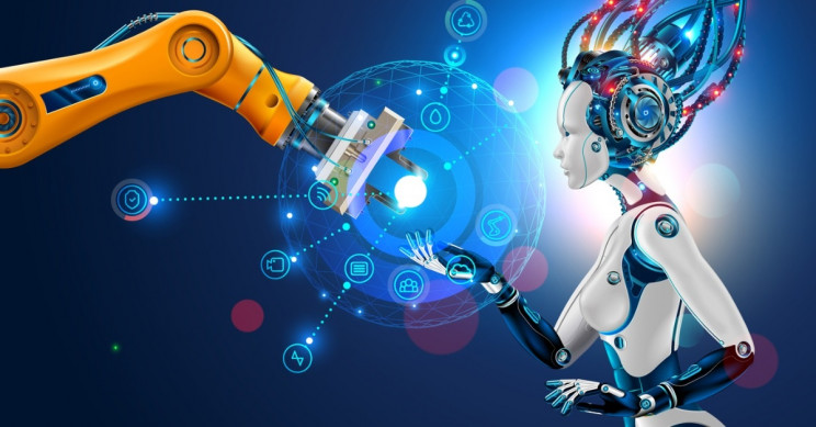 The Real Robotics Revolution Arrives as a Service