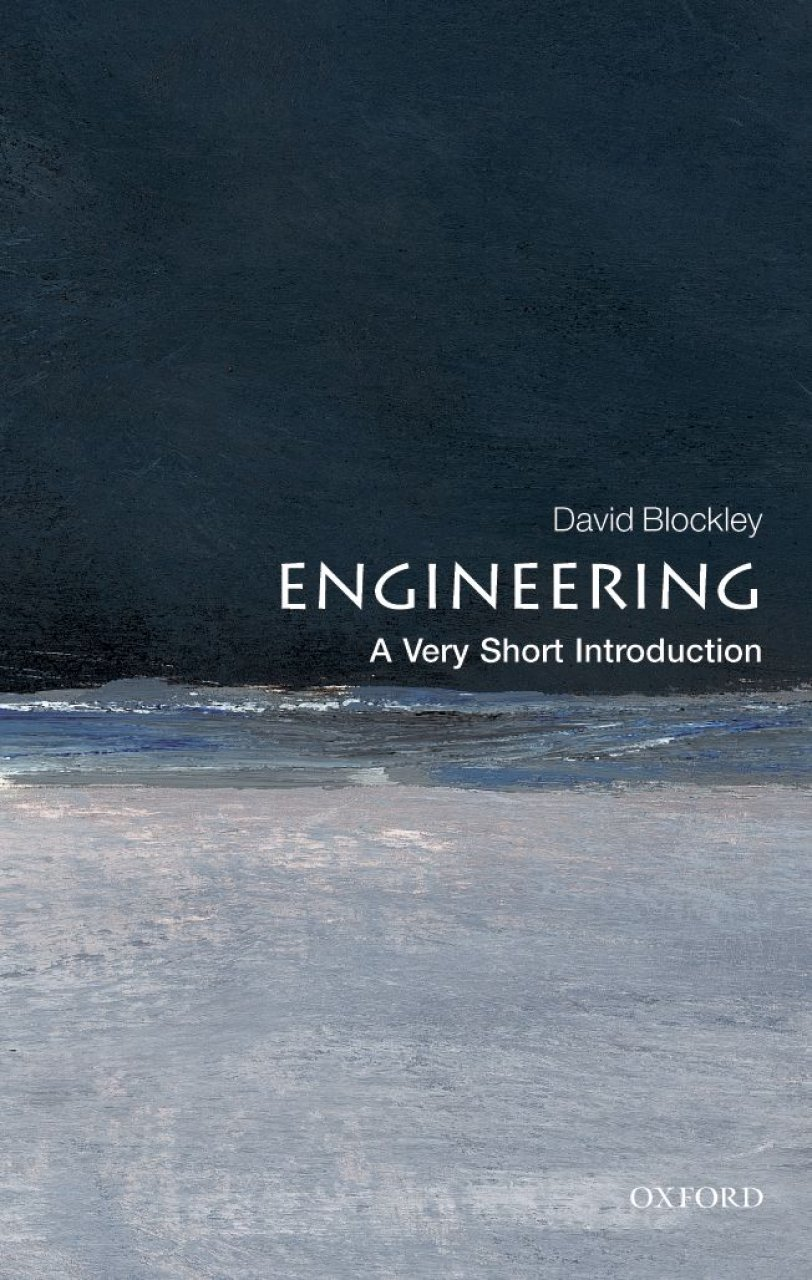 30+ Must Read Engineering Books