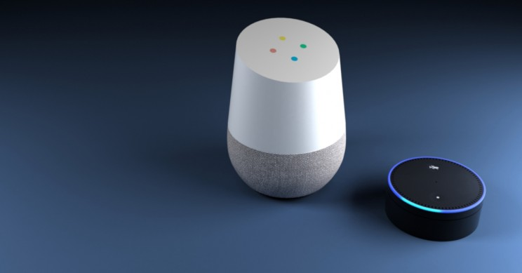 Female Voice Assistants Reinforce Harmful Gender Stereotypes Says UN