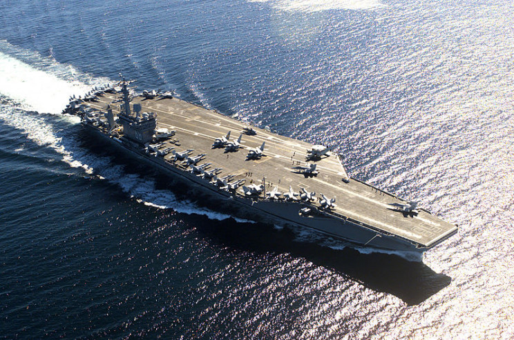 A Brief History of Aircraft Carriers: 11 Iconic Historical Evolutions