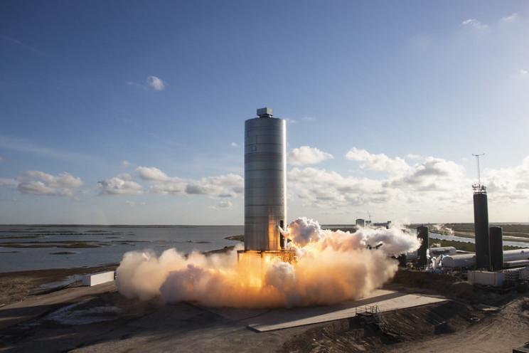 Destination Mars: 20 Incredible SpaceX Milestones, Past and Future