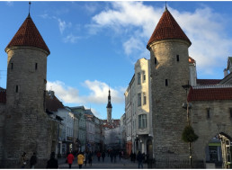 e-Estonia: The World's Most Advanced Digital Society