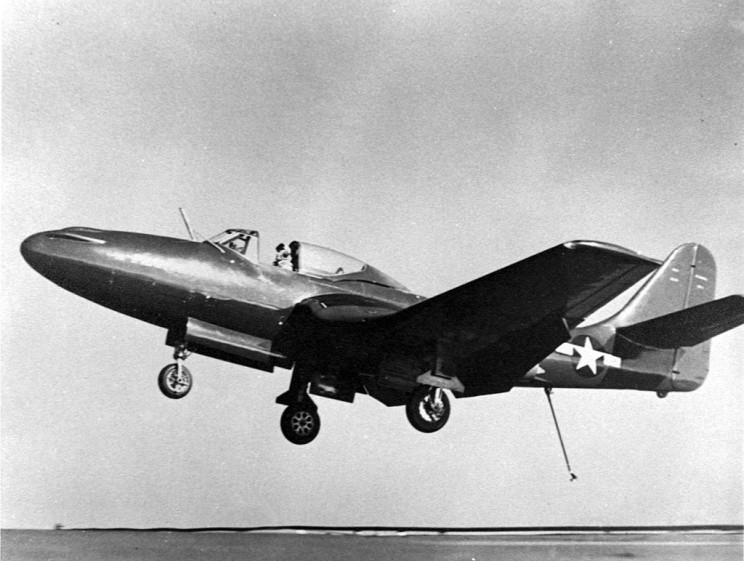 early jets phantom