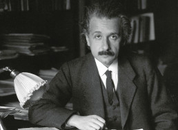 Albert Einstein: The Life and Legacy of the Great Genius