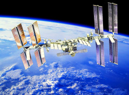 Thruster Misfire? Russia's New ISS Module Just Turned the Station Out of Position