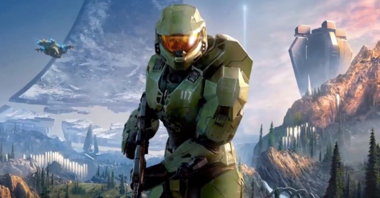 Microsoft Debuts Halo Infinite Gameplay, Xbox Series X, and More