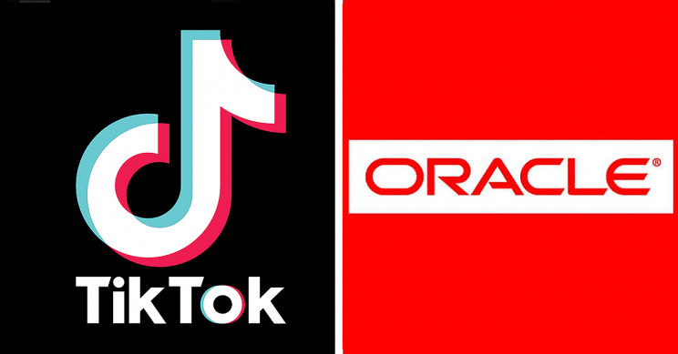 TikTok Rejects Microsoft, Chooses Oracle as U.S. Technology Partner