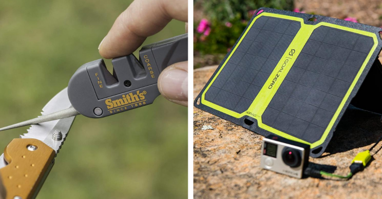 15 Essential Gadgets for Hiking Lovers to Take in the Wild