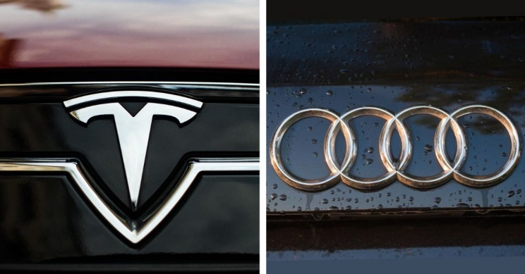 Tesla Is 2 Years Ahead of the Industry, Admits Audi CEO