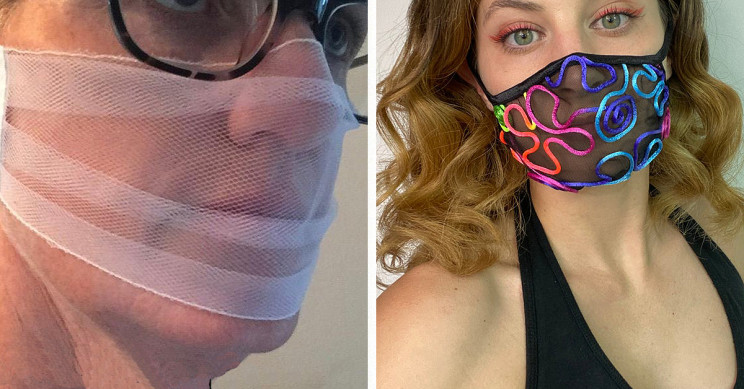 7+ 'Breathable Masks' That Definitely Won't Protect You From Viruses