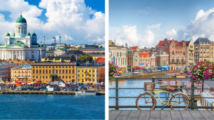 Amsterdam and Helsinki Launch World's First Open AI Registers