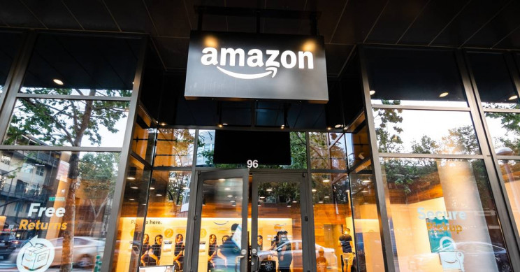 A Very Brief History of Amazon: the Everything Store