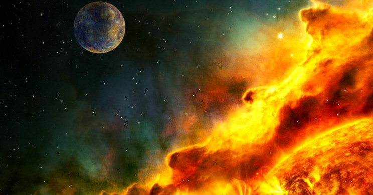 Turbulent Space Weather Threatens Safety of 'Habitable Planets,' Says Study