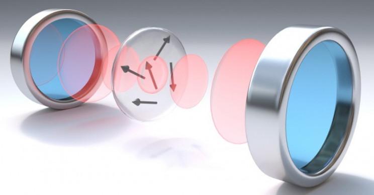 New 'Quantum Modem' Could Connect the Quantum Internet