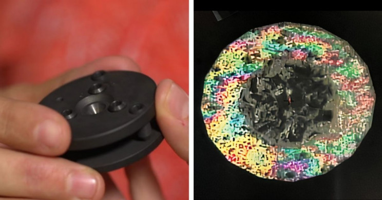 Scientists Create Diamonds in Minutes at Room Temperature