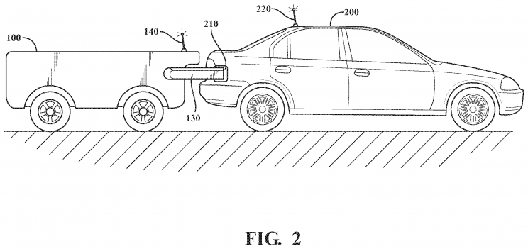 Toyota Patents 'On-the-Fly' Autonomous Recharging Tank Drone