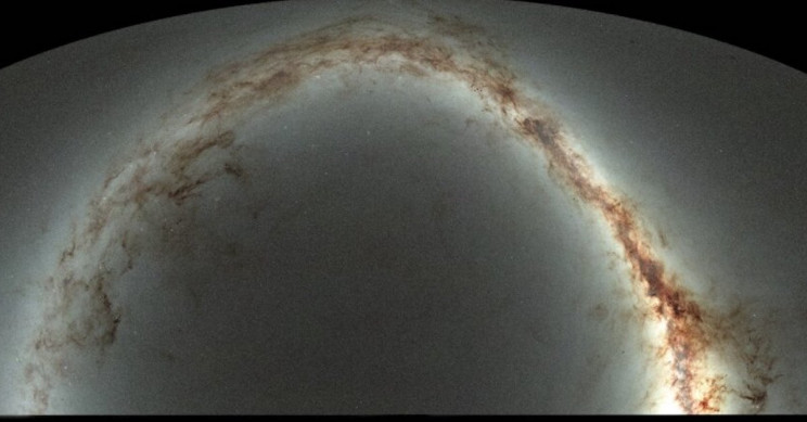 Astronomers Unveil Largest 3D Catalog of Galaxies Ever