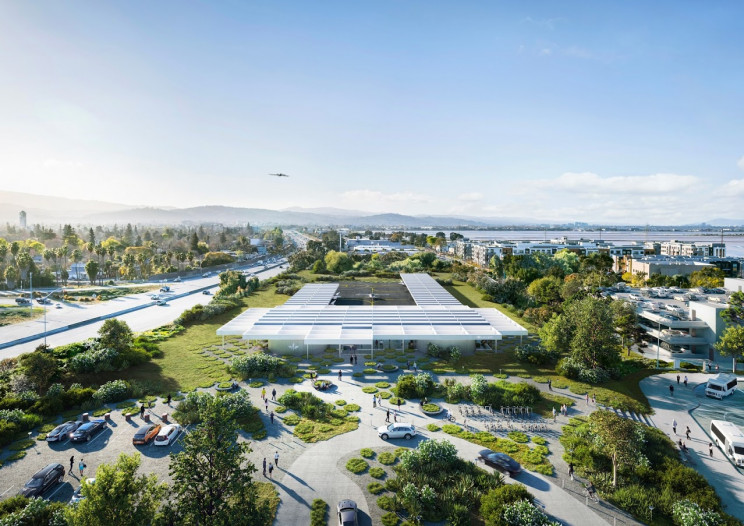 German Flying Taxi Startup Could Soon Build 56,000 Ft² Hub in Orlando, Florida