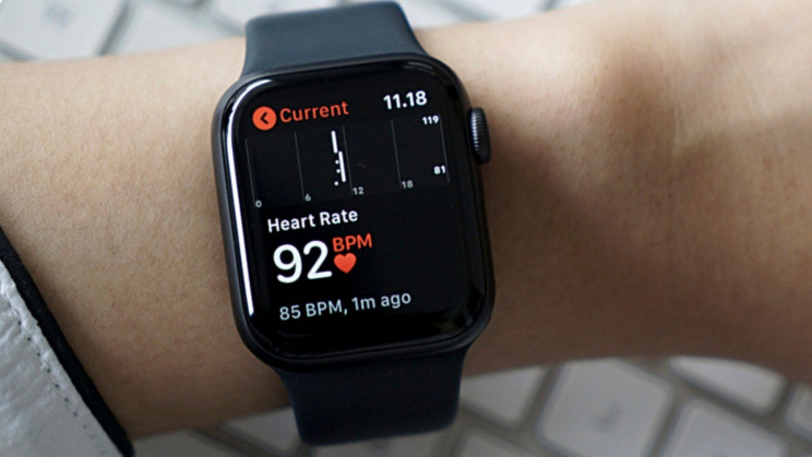Apple Watches and iPhones Help Save Lives by Detecting Heart Conditions