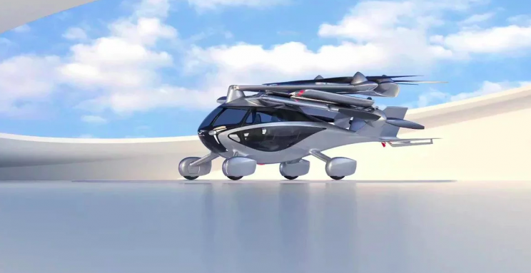 Meet ASKA: The Street-Legal Flying Car That Reinvents Urban Living